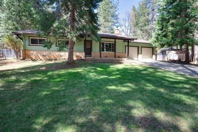 5592 Pennyroyal Drive, Pollock Pines, CA 95726 - MLS#: 18021645