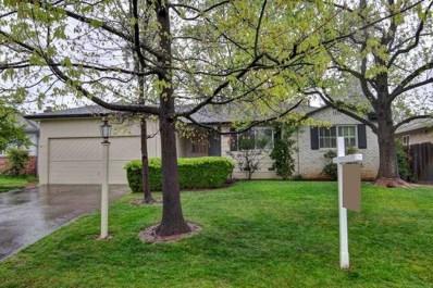 3832 Jo Ann Drive, Sacramento, CA 95821 - MLS#: 18021663