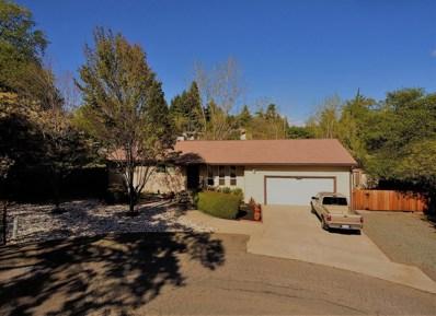 1202 Granite Lane, Auburn, CA 95603 - MLS#: 18021668