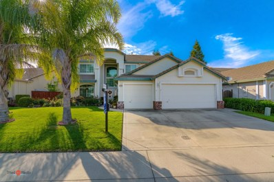 8746 Freesia Dr, Elk Grove, CA 95624 - MLS#: 18021685
