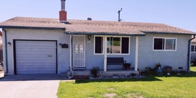 432 Gold Street, Manteca, CA 95336 - MLS#: 18021688
