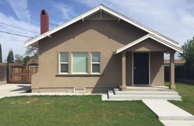 20046 3rd Street, Hilmar, CA 95324 - MLS#: 18021708