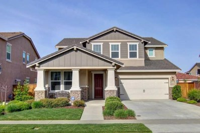 510 Alessandria Place, Lincoln, CA 95648 - MLS#: 18021709