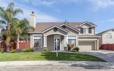 1252 Cedarglen Court, Tracy, CA 95376 - MLS#: 18021713