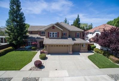 216 Crescent Drive, Roseville, CA 95678 - MLS#: 18021737