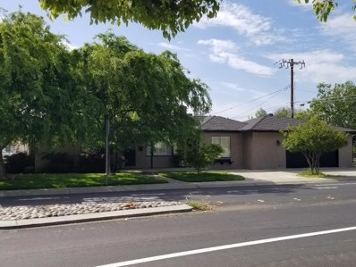 249 S Powers Avenue, Manteca, CA 95336 - MLS#: 18021746