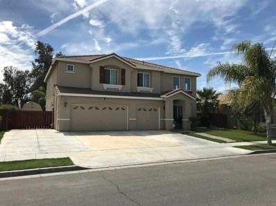 2131 Palermo Drive, Los Banos, CA 93635 - MLS#: 18021747