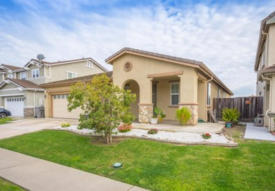 7840 Gimron Way, Elk Grove, CA 95758 - MLS#: 18021756