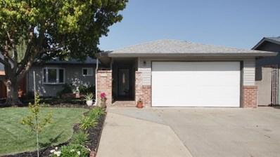 5936 Brett Dr, Sacramento, CA 95842 - MLS#: 18021771