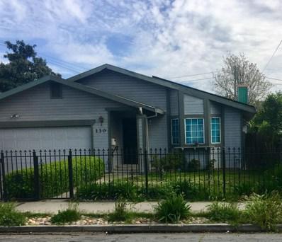 130 E Anderson Street, Stockton, CA 95206 - MLS#: 18021811