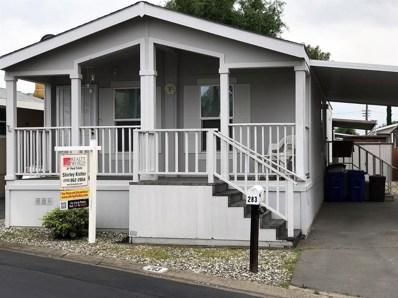 283 Heritage Glen Lane, Rancho Cordova, CA 95670 - MLS#: 18021814