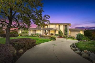 4601 Gresham Drive, El Dorado Hills, CA 95762 - MLS#: 18021818