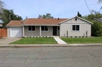 2419 18th Avenue, Sacramento, CA 95820 - MLS#: 18021823