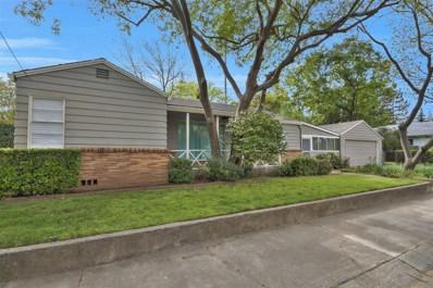 2760 63rd Street, Sacramento, CA 95817 - MLS#: 18021825