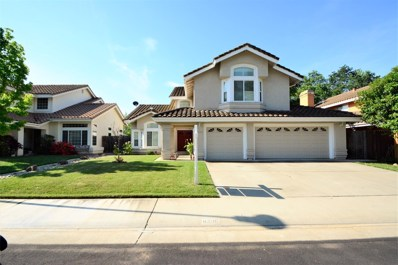 8308 Fox Hound Circle, Elk Grove, CA 95758 - MLS#: 18021827
