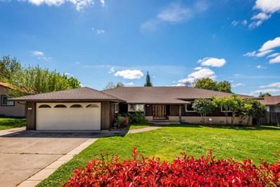 8520 Hans Engel Way, Fair Oaks, CA 95628 - MLS#: 18021828