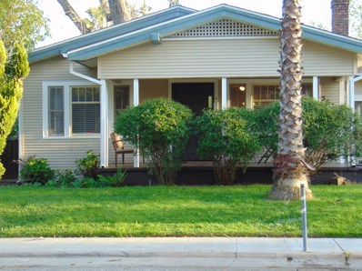 3972 Sherman Way, Sacramento, CA 95817 - MLS#: 18021841