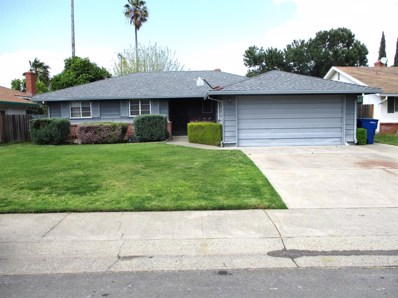 1901 63rd Ave, Sacramento, CA 95822 - MLS#: 18021852
