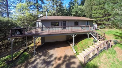 5105 Red Rock Drive, Foresthill, CA 95631 - MLS#: 18021890