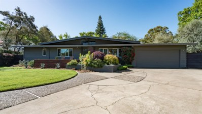 1516 Del Dayo Drive, Carmichael, CA 95608 - MLS#: 18021891