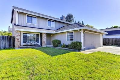 7929 Brockwood Way, Citrus Heights, CA 95621 - MLS#: 18021907