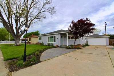 708 N Crescent Avenue, Lodi, CA 95240 - MLS#: 18021924