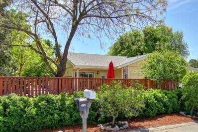 2418 E 8th Street, Davis, CA 95618 - MLS#: 18021943