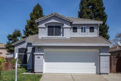 1491 Zinnia Way, Roseville, CA 95747 - MLS#: 18021963