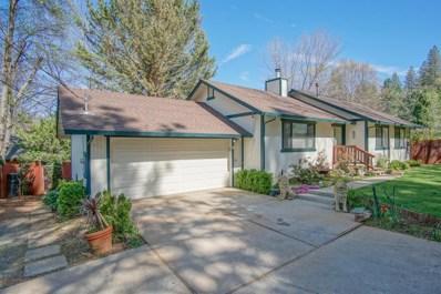 15379 Stinson Drive, Grass Valley, CA 95949 - MLS#: 18021967
