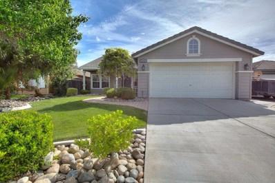 5412 Rabbit Hill Court, Salida, CA 95368 - MLS#: 18021969