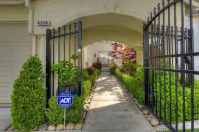 4004 Eastport Drive, Modesto, CA 95356 - MLS#: 18021973