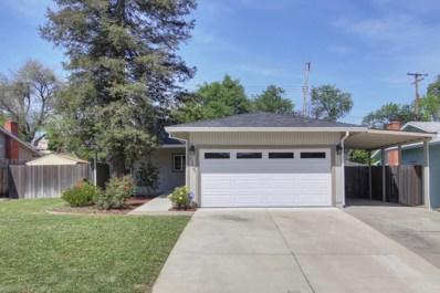 5229 Calistoga Way, Sacramento, CA 95841 - MLS#: 18021979