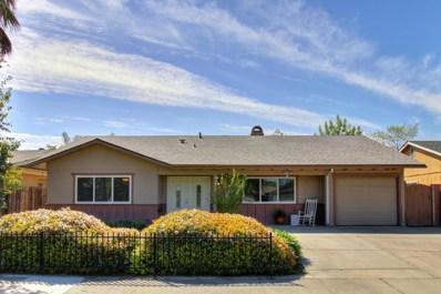 4119 Englewood Street, Sacramento, CA 95838 - MLS#: 18021984
