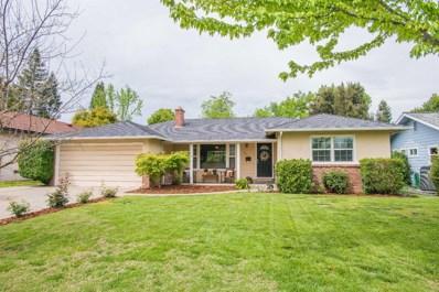 4013 Cayente, Sacramento, CA 95864 - MLS#: 18021987