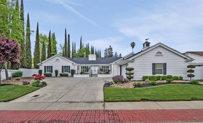 1577 Griffin Point, Stockton, CA 95207 - MLS#: 18022007