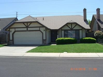 2708 Beatrice Lane, Modesto, CA 95355 - MLS#: 18022027