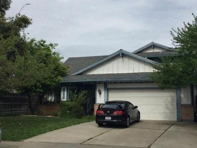 7961 Orenza Way, Sacramento, CA 95823 - MLS#: 18022034