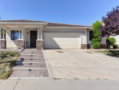 1976 Ambridge Drive, Roseville, CA 95747 - MLS#: 18022038
