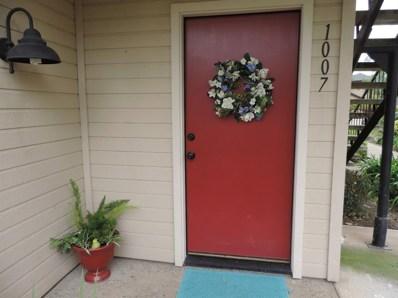 2401 Eilers Lane UNIT 1007, Lodi, CA 95242 - MLS#: 18022052