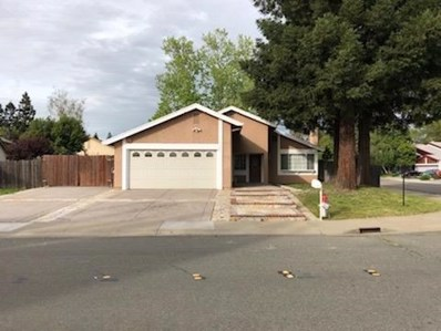 3452 Cattle Drive, Sacramento, CA 95834 - MLS#: 18022074