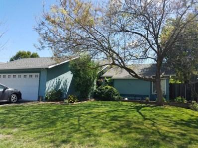9532 Helio Drive, Sacramento, CA 95827 - MLS#: 18022076
