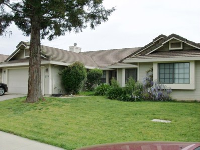 299 Emerald Oak Drive, Galt, CA 95632 - MLS#: 18022086