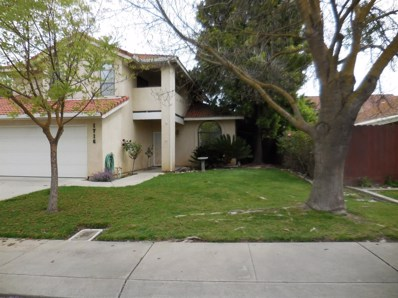 1716 Woodcrest Way, Modesto, CA 95355 - MLS#: 18022100