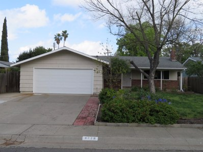 3329 Kordes Way, Sacramento, CA 95826 - MLS#: 18022101