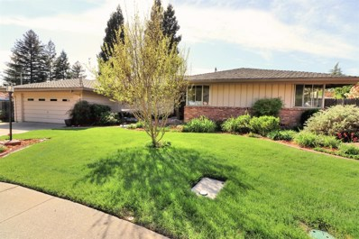 7300 Ridgecrest Court, Carmichael, CA 95608 - MLS#: 18022130
