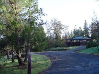 6161 Garden Park Drive, Garden Valley, CA 95633 - MLS#: 18022165