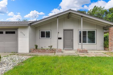 7716 Millroy Way, Sacramento, CA 95823 - MLS#: 18022176