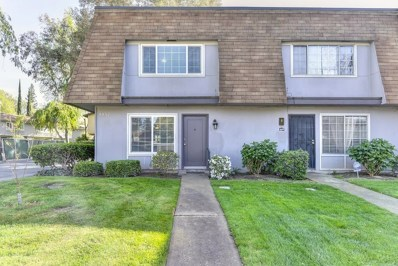 8832 La Riviera Drive UNIT F, Sacramento, CA 95826 - MLS#: 18022198