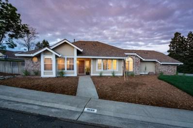 3689 Hillside Drive, Rocklin, CA 95677 - MLS#: 18022206