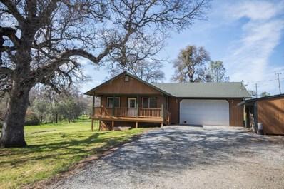 5186 Oak Lane, Garden Valley, CA 95633 - MLS#: 18022213